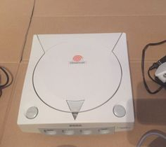 Japanese /US / UK Sega Dreamcast Bundle  #retrogaming #HotDC  With 67 Games (JPN and EUR) And loads of extras. Check the auction some good games in the lot. Only at 100 GBP atm.