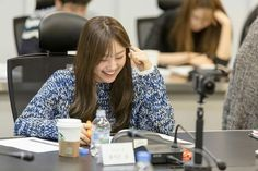 [Upcoming Drama | 2017] My Secret Romance | 애타는 로맨스 - Sung Hoon + Song JiEun & cast attended Script reading 6/11