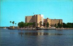 Tampa General Hospital - Tampa, Florida