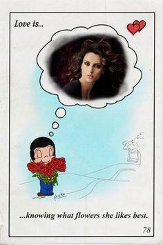 Montajes online de San Valentín.
