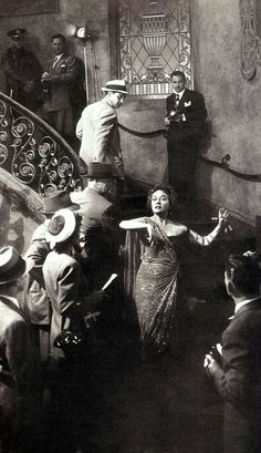 """""""I'm ready for my close-up Mr. Demille"""". ~ Gloria Swanson in Sunset Boulevard"""
