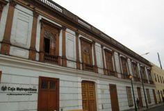La Casa de las Trece Puertas, una joya arquitectónica de Lima.  Una casa residencial de estilo neoclásico ubicada en Lima, es considerada una joya arquitectónica, con más de cinco siglos de antigüedad y está abierta al público. Se trata de la Casa de las Trece Puertas, el cual fue propiedad del Tribunal de la Santa Inquisición en el siglo XVI.