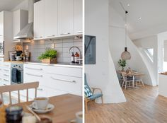 Apartment on Rosengatan