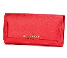 10fb5a85672 Burberry Wallets - Up to 70% off at Tradesy