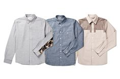 Image of Carhartt WIP 2013 Fall/Winter Collection