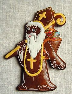 Today we are looking at Moravian and Bohemian gingerbread designs from the Czech Republic. Back home, gingerbread is eaten year round and beautifully decorated cookies are given on all occasions. Czech Republic, Cookie Decorating, Gingerbread Cookies, Christmas Ornaments, Holiday Decor, Beautiful, San, Design, Gingerbread Cupcakes