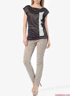 Network Bayan Jeans Modelleri 2013
