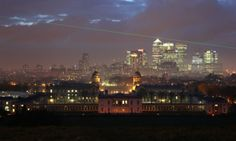 Where to go for the best views of London's skyline | London, UK | The Guardian
