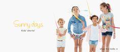 Esprit Mini girls at our Online Shop