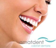 Viens profiter d'un bon de 155.- sur un soin d'une valeur de 250.- chez Amatdent Cabinet dentaire avec ton coupon iStudy!