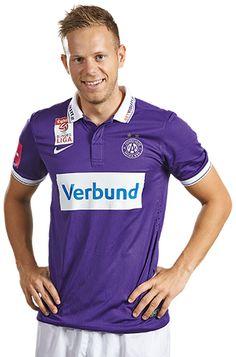 FK Austria Wien - Meilinger Marco