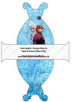 Convite Vestido Frozen Disney - Uma Aventura Congelante: http://www.fazendoanossafesta.com.br/2014/01/frozendisney-umaaventuracongelante.html/frozen-disney-uma-aventura-congelante-66/#main