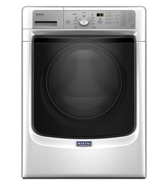 Front Load Washer with Fresh Hold® Option and PowerWash® System – 4.5 cu. ft.,MHW5500FW