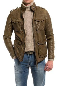 Gimo's Martin Jacket
