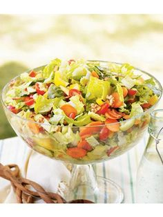 Best Healthy Summer Side Dish Recipes