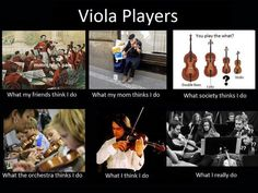 Viola player's meme--- Pinning this for several people.... You know who you are ;))
