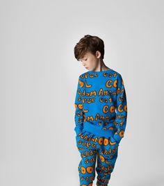 Alfie Wild: Modern Fashion & Decor for Kids