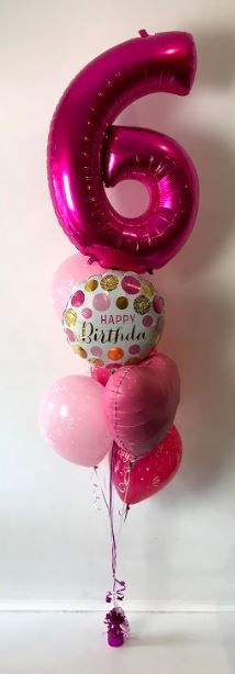 105 Best Balloon Gift Bouquets Images In 2020  Balloon Gift, Balloon Bouquet, Gift Bouquet-7103