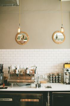 Black Eye Coffee Shop | Denver, Colorado