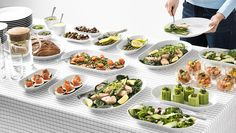 Het nieuwe IKEA 365+ servies heeft borden en schalen voor 365 dagen in het jaar