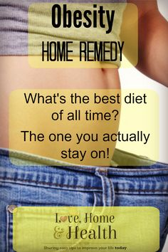 """JOIN our facebook WEIGHT LOSS GROUP! We'll help each other! https://www.facebook.com/groups/189239892033/ """"What's the best diet of all time? The one you actually stay on!"""" Today we're talking about home remedies for obesity and ways to lose weight!"""