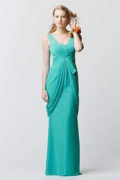 Wtoo Maids Dress 669 | Watters.com