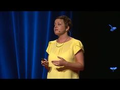 The #1 life-changing TED talk, on authentic living • Ana Sofia