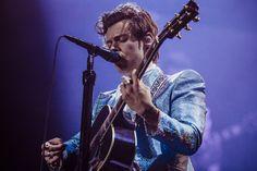 Harry Styles in Copenhagen - HSLOT