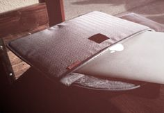Rickshaw Bagworks Performance Tweed Laptop Sleeve #style