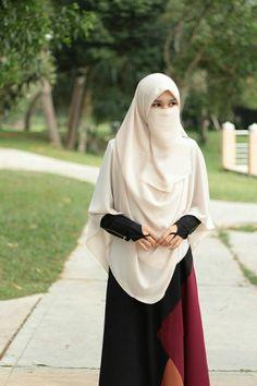 NiqabNiqab fashionMore Pins Like This At FOSTERGINGER @ Pinterest