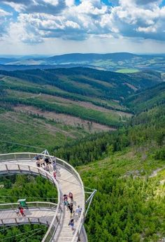 Don't miss the Jeseniky Mountains off your list of places to visit in Czech Republic. It is such a beautiful area of Central Europe. Check out our list of the best things to do in Jeseniky Mountains, Czech Republic.
