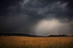 Thunderstorm Prep