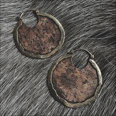 earrings by maya