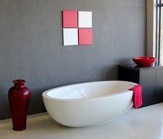 Isola Bath | Livingstone Baths