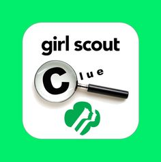 Girl Scout Clue