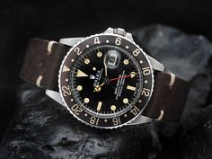 Brown GMT