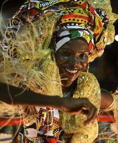 #BlackWomenOfBrazil: African Revolution in Brazil: an interview with Gabi…