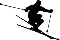 Lyžování, Lyžařské, Zimní Sporty