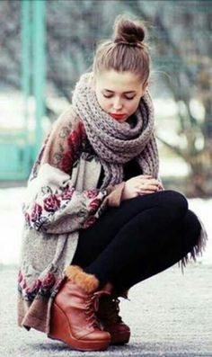 Kış Huzuru