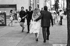 On Fifth Avenue   Deutsch Photography: Wedding & Events