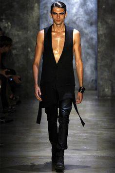 Alexandre Plokhov - Men Fashion Spring Summer 2013