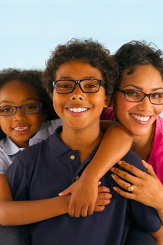 Do you know how in-school #vision screenings compare to comprehensive eye exams? Click to get the facts! #SeeMuchMore #kids