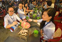 XO Foodie Tour, is one of the most trusted tours when it comes to night food tour in the city. The company promotes the intriguing bike culture of Saigon. Night Food, Ho Chi Minh City, Vietnam, Tours, Bike, Culture, Bicycle, Bicycles