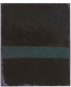 Rothko, Untitled, 1969, 48x40, $3.6MM