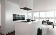 Finnish apartment on Behance