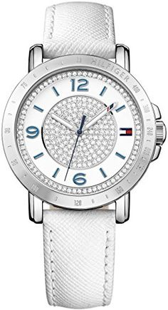 Tommy Hilfiger LIV 1781626 Women's With crystals ** Click image for more details.