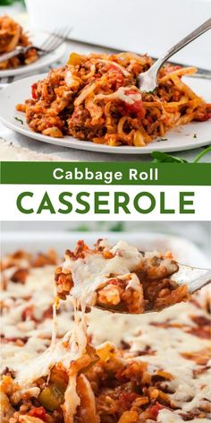 Cabbage Roll Casserole Recipe from Family Fresh Meals  #cabbage #cabbageroll #beef #groundbeef #casserole #lowcarb via @familyfresh Casserole Dishes, Casserole Recipes, Big Chefs, Cabbage Roll Casserole, Unstuffed Cabbage Rolls, Family Fresh Meals, My Favorite Food, Favorite Recipes, Cheap Meals