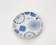 Porcelain by Jaime Hayón and Maruwakaya for Kutani Choemon (JP) @ Dailytonic