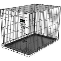 Ruff Maxx Wire Kennel, 42' Ideal For Large Dogs *** Review more details here (This is an amazon affiliate link. I may earn commission from it)