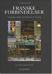 French-Danish houses give a glimpse of the mixed heritage and preferences of their owners. Beautiful photos and informative and inspiring texts.